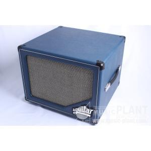 【中古】aguilar(アギュラー) SL112 BLUE BOSSA musicplant