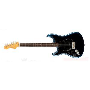 Fender(フェンダー) American Professional II Stratocaster Left-Hand, Rosewood Fingerboard, Dark Night|musicplant