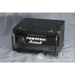 【中古】Marshall(マーシャル) POWER BRAKE PB-100 musicplant