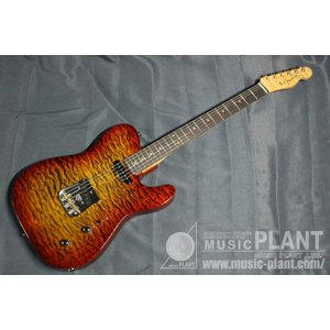 Fender(フェンダー) 60's Telecaster NOS Aged Cherry By Jason Smith|musicplant