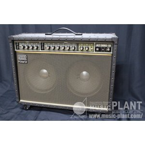 【中古】Roland(ローランド) JC-120 (ピンスイッチ) musicplant