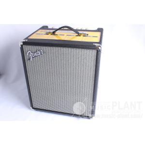 【中古】Fender(フェンダー) Rumble 100 musicplant