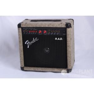 【中古】Fender(フェンダー) R.A.D|musicplant