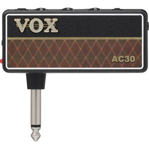 【アウトレット】 VOX(ヴォックス) amPlug2-AC30 (AP2-AC)