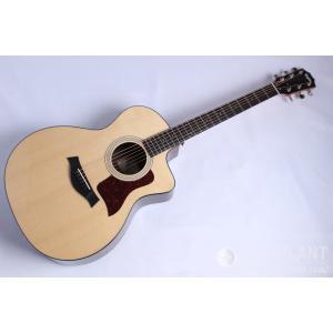 Taylor(テイラー) 214ce Rosewood Plus|musicplant