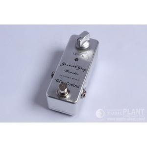 【中古】One Control(ワンコントロール) Granith Grey Booster|musicplant