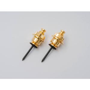 ESP(イーエスピー)ESP STRAP LOCK ESL-01 Gold musicplant
