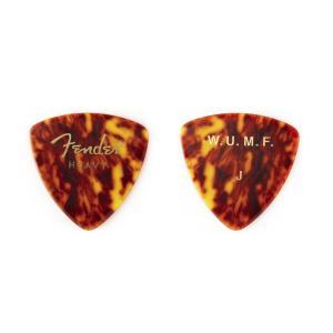 Fender(フェンダー) Artist Signature Pick J (6pcs/pack)|musicplant