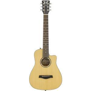 TRAVELER GUITAR(トラベラーギター) Redlands Mini Spruce|musicplant