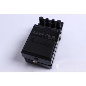 BOSS(ボス) MT-2-3A Metal Zone 30th Anniversary Model|musicplant