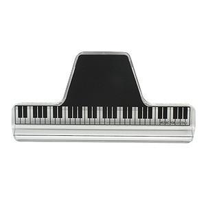 NAKANO(ナカノ) ミュージックブッククリップクリア 鍵盤 CLW-30/C/KB|musicplant