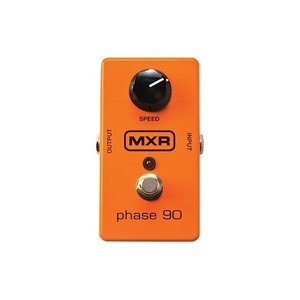 【正規輸入品1年保証付き】 MXR(エムエックスアール) M101 Phase90 フェイザー エフ...
