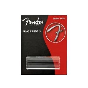 FENDER(フェンダー) FGS5 GLASS SLIDE #5 ボトルネック