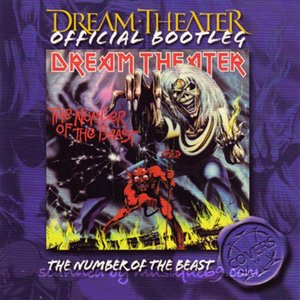 ドリームシアター Dream Theater - Official Bootleg: 魔力の刻印 The Number of the Beast (CD)|musique69
