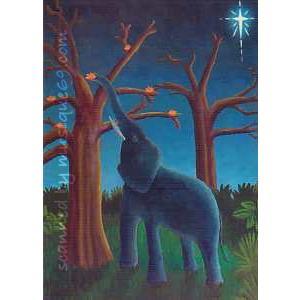 クイーン Queen - Mercury Phoenix Trust Christmas Cards (goods)|musique69