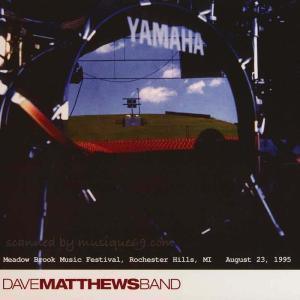 デイヴマシューズバンド Dave Matthews Band - DMB Live Trax Vol. 5 (CD)|musique69