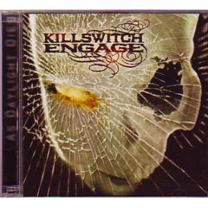 キルスイッチエンゲイジ Killswitch Engage - As Daylight Dies: Exclusive Edition (CD)|musique69