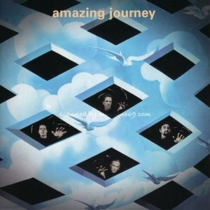 アメイジングジャーニー Amazing Journey - One Night in New York City (CD)|musique69