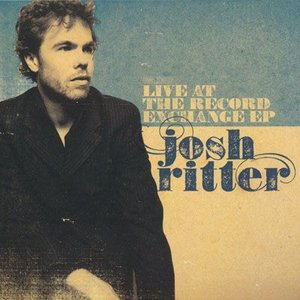 ジョシュリッター Josh Ritter - Live at the Record Exchange ep (CD)|musique69
