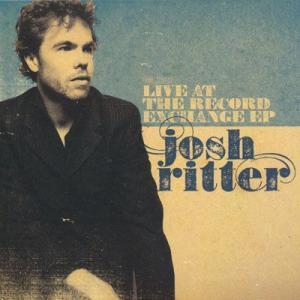 ジョシュリッター Josh Ritter - Live at the Record Exchange ep (CD)|musique69