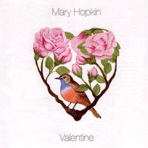 メリーホプキン Mary Hopkin - Valentine (CD)|musique69