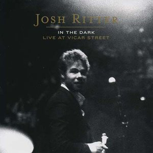 ジョシュリッター Josh Ritter - In the Dark: Live at Vicar Street (CD)|musique69