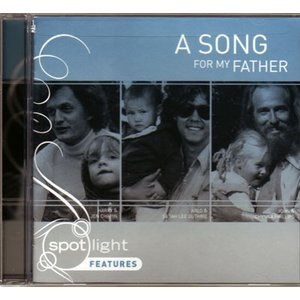 ブライアンウィルソン関連 Various Artists - A Song for My Father (CD)|musique69