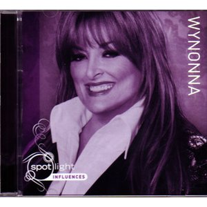 ウィノナジャッド Wynonna (Various Artists) - Spotlight: Influences (CD)|musique69
