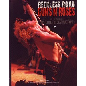 ガンズアンドローゼズ Guns N' Roses - Reckless Road: Exclusive Axl Rose Limited Edition (goods)|musique69