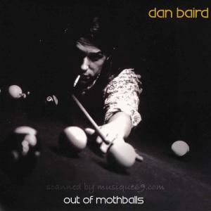 ダンベアード Dan Baird - Out of Mothballs: 2nd Edition (CD)|musique69