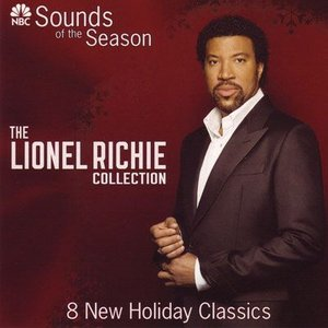 ライオネルリッチー Lionel Richie - Sounds of the Season: The Lionel Richie Collection (CD)|musique69