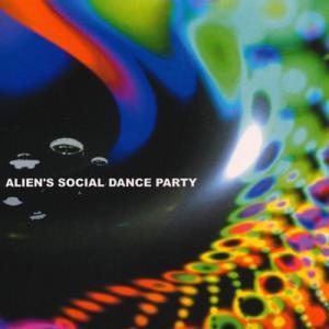 田畑満 藤掛正隆 (Alien's Social Dance Party) - S/T (CD)|musique69