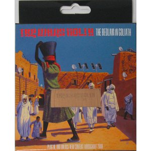 マーズヴォルタ Mars Volta - The Bedlam in Goliath: Exclusive USB Edition (goods)|musique69