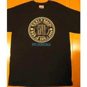 ガンズアンドローゼズ Guns N' Roses - World Tour 2006: San Francisco T-shirt (goods)|musique69
