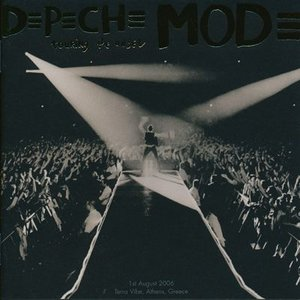 デペッシュモード Depeche Mode - Touring the Angel: Athens, Greece 01/08/2006 (CD)|musique69