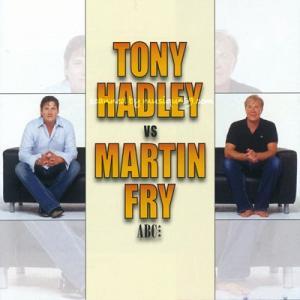 スパンダーバレエ Spandau Ballet (Tony Hadley Vs Martin Fry) - Tony Hadley Vs Martin Fry ABC (CD)|musique69