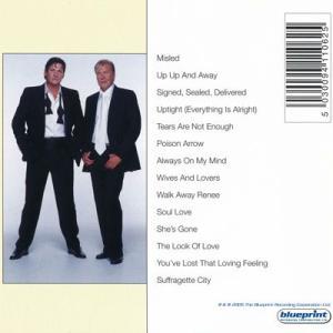 スパンダーバレエ Spandau Ballet (Tony Hadley Vs Martin Fry) - Tony Hadley Vs Martin Fry ABC (CD)|musique69|02
