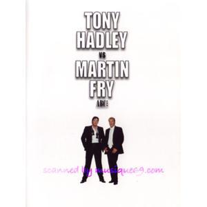 スパンダーバレエ Spandau Ballet (Tony Hadley Vs Martin Fry) - S/T (DVD)|musique69