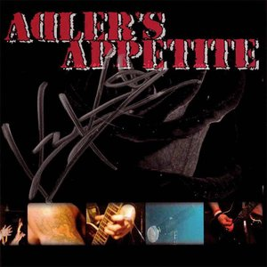 ガンズアンドローゼズ Guns N' Roses (Adler's Appetite) - Adler's Appetite Ep 2nd Edition: Exclusive Autographed Version (CD)|musique69