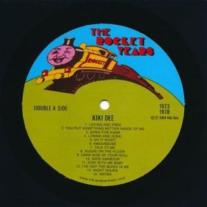 キキディー Kiki Dee - The Rocket Years: Exclusive Autographed Edition (CD)|musique69