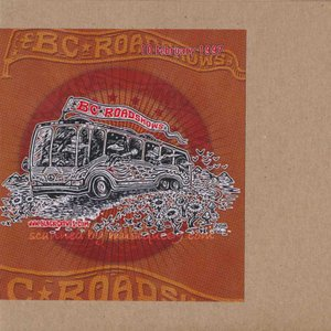 ブラッククロウズ The Black Crowes - BC Roadshows: Lyon, France 10/02/1997 (CD)|musique69