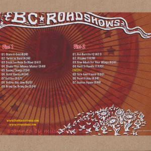 ブラッククロウズ The Black Crowes - BC Roadshows: Lyon, France 10/02/1997 (CD)|musique69|02