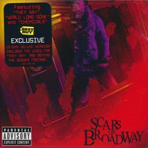 スカーズオンブロードウェイ Scars on Broadway - Scars on Broadway: Deluxe Version Exclusive Edition (CD/DVD)|musique69