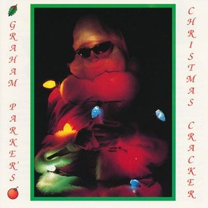 グレアムパーカー Graham Parker - Christams Cracker (CD)|musique69