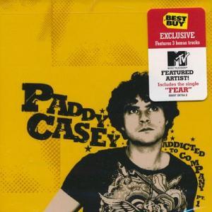 パディーケーシー Paddy Casey - Addicted to Company (Part 1): Exclusive Edition (CD)|musique69