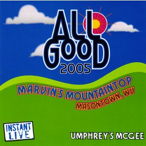 アンフリーズマギー Umphrey's McGee - Instant Live: All Good Music Festival 2005 (CD)|musique69