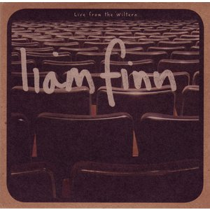 リアムフィン Liam Finn - Live from the Wiltern (CD)|musique69