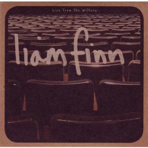 リアムフィン Liam Finn - Live from the Wiltern (CD)|musique69