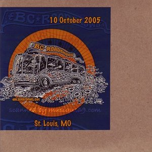 ブラッククロウズ The Black Crowes - BC Roadshows: St. Louis, Mo 10/10/2005 (CD)|musique69
