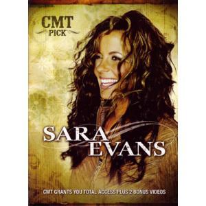 サラエヴァンス Sara Evans - CMT Pick: Limited Edition (DVD)|musique69